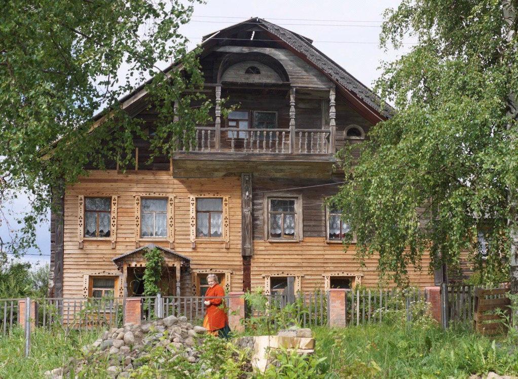 музей Золотой Ручей